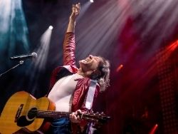 "Albert Hammond - ""Songbook Tour 2021"""